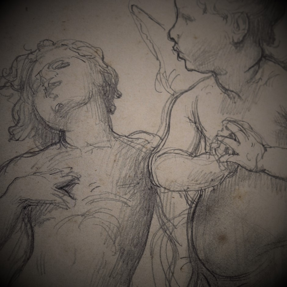 William Bouguereau (1825-1905)
