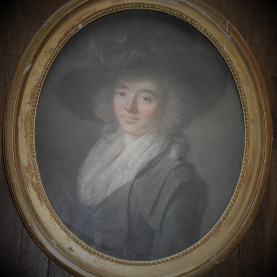François-Bruno Deshays de Colleville (1732–1815)