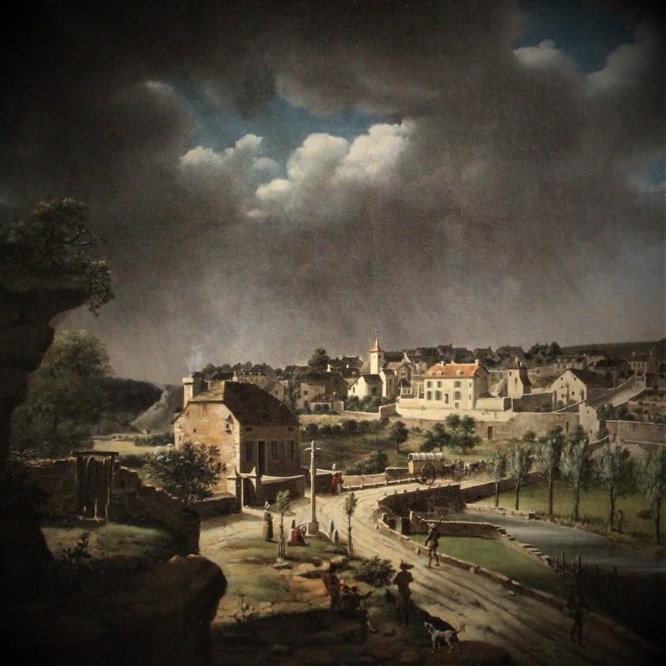 Etienne Bouhot (1780-1862)