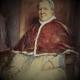 Portrait du Bienheureux Pape Pie IX
