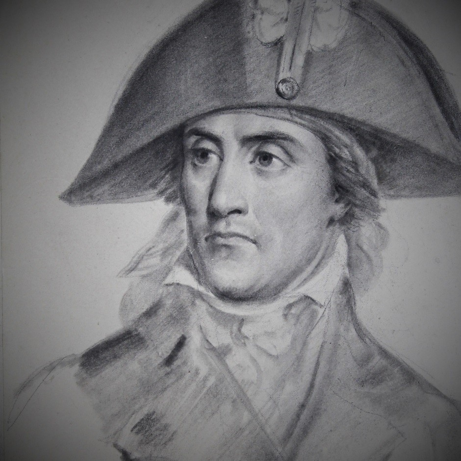 Portrait inédit de Jean-Nicolas Stofflet