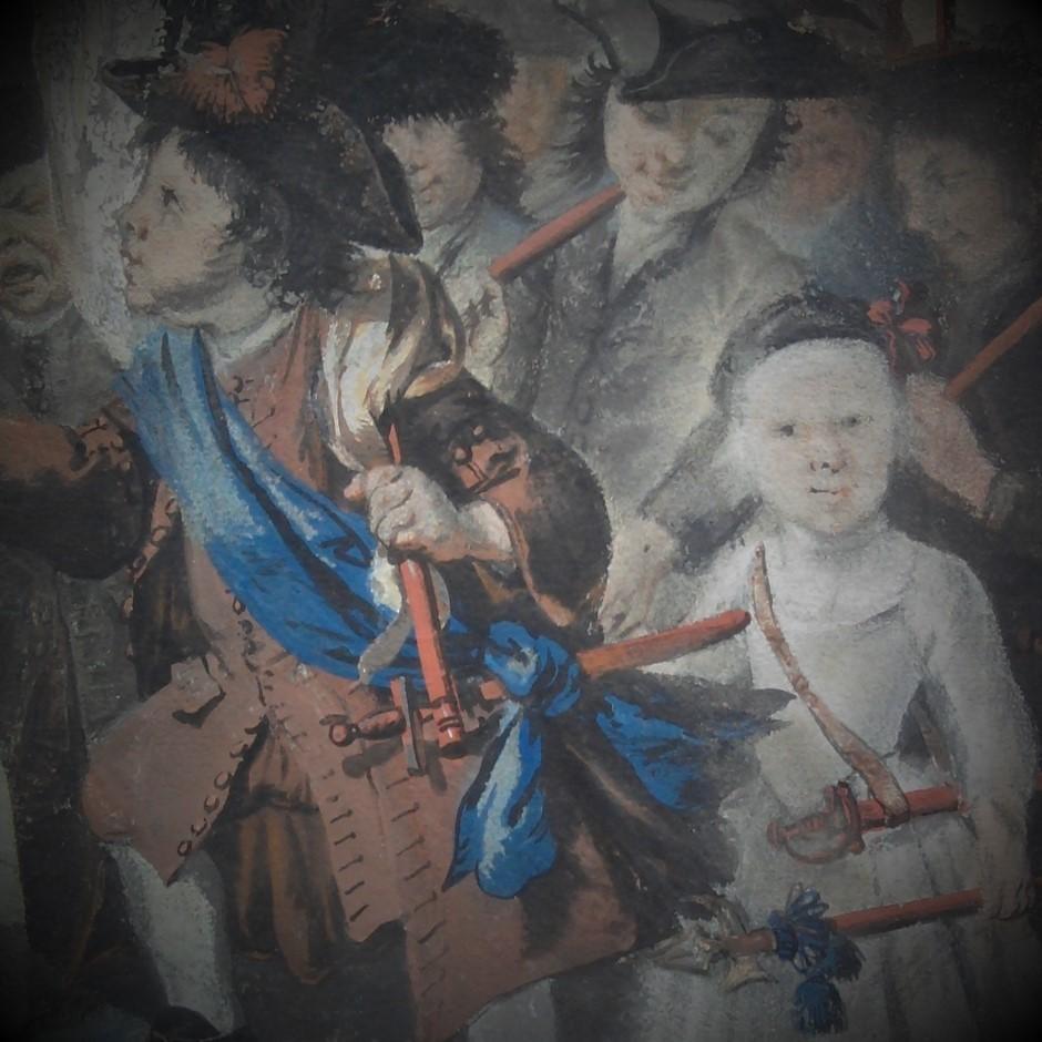 Cornelis TROOST (1696 - 1750)