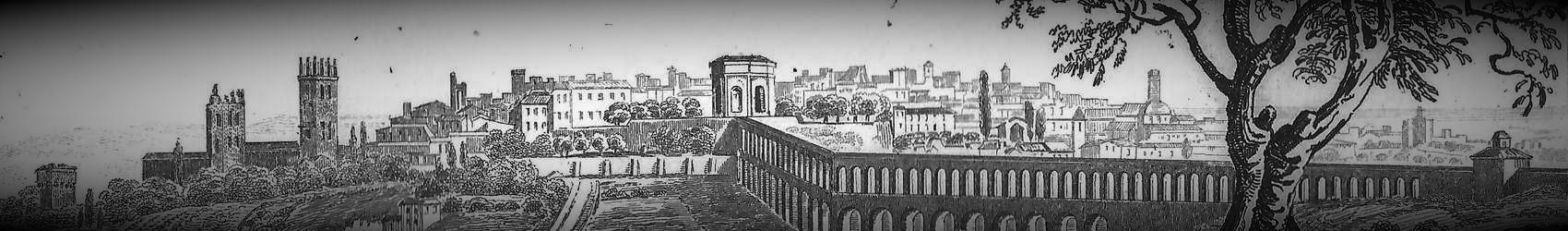 Vue générale de Montpellier